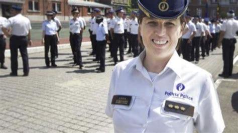 La commissaire générale de la police satisfaite de l ...