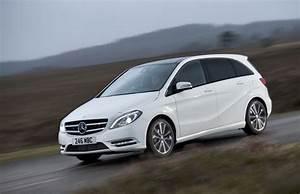 Class B Mercedes : mercedes to launch a 7 seater b class sports mpv ~ Medecine-chirurgie-esthetiques.com Avis de Voitures