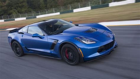 How Fast Does A Corvette Go by Chevrolet Corvette News And Reviews Top Speed