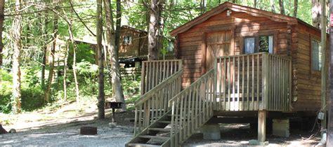 cabin rentals in nj cing nj cground