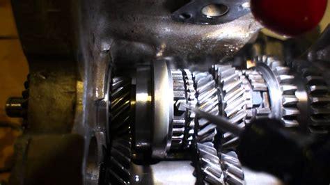 grinding gearshift explained youtube