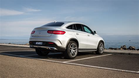 Www Mercedes by 2016 Mercedes Gle 350d Coupe Review Caradvice