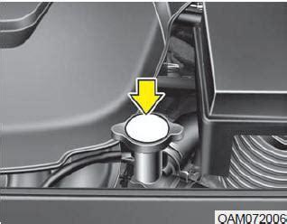 Kia Antifreeze by Kia Engine Coolant Maintenance Kia Ub 2012