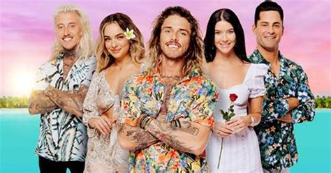A knight to remember chess the musical set to debut at the regent theatre in april 2021. Bachelor In Paradise May Not Be Returning In 2021