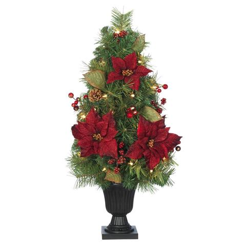 anyone see any especially cute tabletop christmas trees