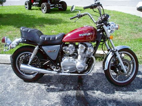 Suzuki Gs For Sale by Suzuki Gs Motorcycles For Sale In Indiana