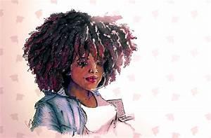 Tete A Coiffer Afro : le ph nom ne nappy nappy cheveux au naturel fruit baobab bio ~ Melissatoandfro.com Idées de Décoration