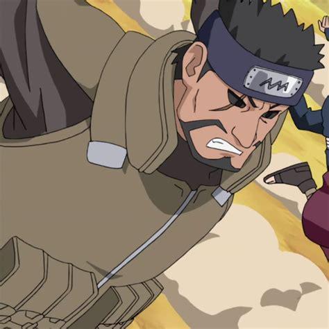 Latest 1080×1080 Anime Flak Jacket Naruto