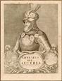 Ernest, Duke of Inner Austria; 1377-1424 | Antique Portrait