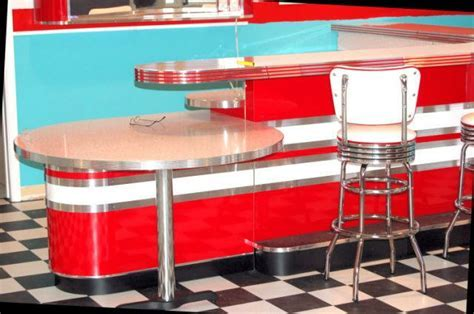 Steve's Retro Home Bar: Chrome, Custom, Basement, Bar stools