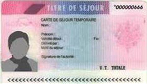 Renouvellement Titre De Sejour Parent D Un Français by Droit Des Etrangers La Carte De S 233 Jour Pluriannuelle
