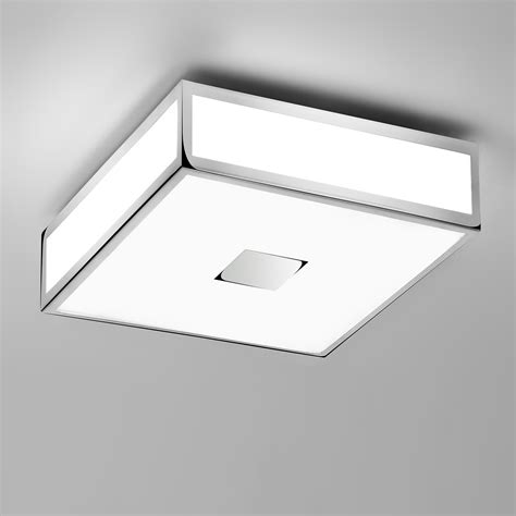 Trend Square Ceiling Light Fixture With Additional Modern