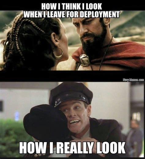 Deployment Memes - 11 deployment memes that will crack you the f up we are the mighty