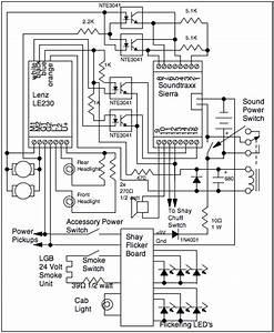 Shay Model A Wiring Diagram