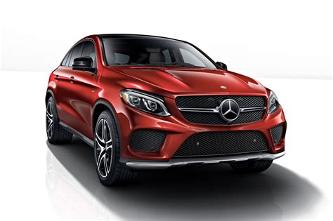 2018 Mercedesbenz Gleclass Coupe Suv Pricing  For Sale