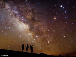 Astronomy for Beginners | Night Sky Facts, FAQs & Resources