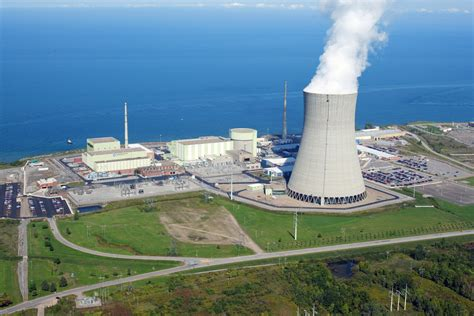 More Upstate New York Nuclear Plants Could Shut Down Early ...