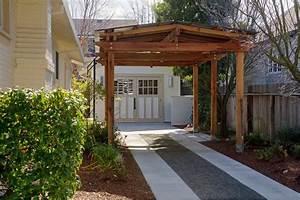 Carport design ideas garage traditional with pergola
