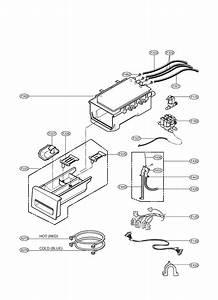 Looking For Lg Model Wm2487hwma Washer Repair