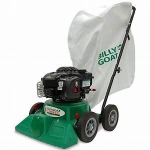 Aspirateur Pour Gazon Synthétique : buy little billy goat petrol wheeled lawn vacuum lb352 lb351 billy goat wheeled vacuums ~ Farleysfitness.com Idées de Décoration