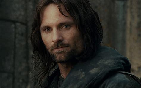 Kingly Proof A Closer Look At Aragorn Hobbit Movie News