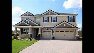 Luxury New Orlando Inventory Home For Sale