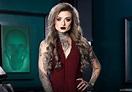 Ryan Ashley Malarkey Feels Like 'Cinderella' After 'Ink ...