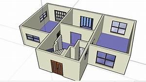 Photo : Floor Plan Google Sketchup Images Floor Plan