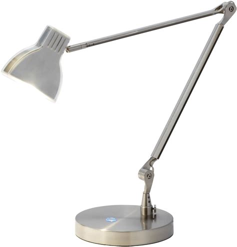 Adesso 318122 Silver Contemporary Led Architect Desk Lamp. Contemporary Table Lamp. 10 Ft Tall Garage Door. Entertainment Center Small. We Do Concrete Cheap. 24 Bar Stools. Cool Bathrooms. Rustic Roof. Reclaimed Wood Art