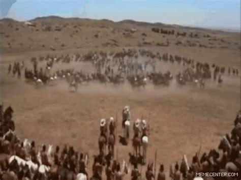big horn natives gif littlebighorn natives