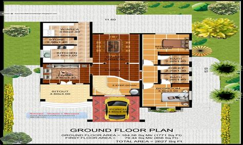 villa house plans small villa house plans villa home floor plans small