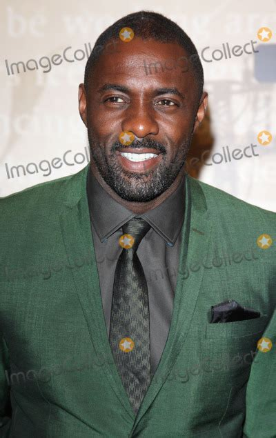 Photos and Pictures - London. UK. Idris Elba at the ...