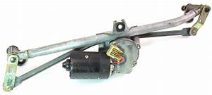 Windshield Wiper Motor  U0026 Transmission Linkage 03-10 Vw Beetle