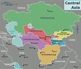 History of Central Asia - Wikipedia