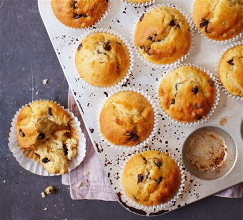 basic muffin recipe recipe bbc good food