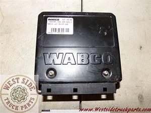 2007 Wabco 446 004 603 0  Stock  64157