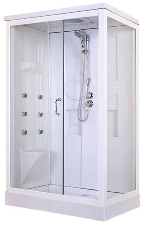 fully enclosed shower units shower cabins cubicles best prices at march 2018