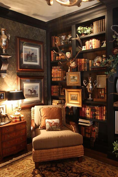 Moroccan Style Room, Interior Design English Country