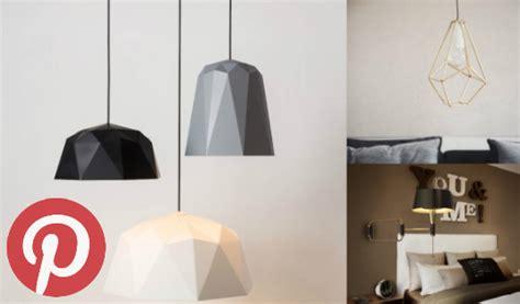5 Inspiring Contemporary Lamps