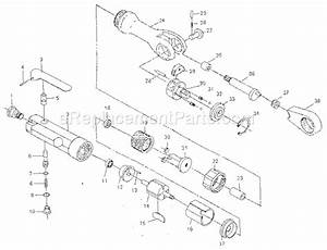 Craftsman Air Ratchet