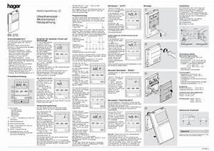 Multimetre Digital Mode D Emploi : thermoflash digital notice manuel d 39 utilisation ~ Dailycaller-alerts.com Idées de Décoration