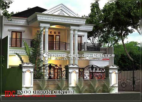 gambar pagar rumah klasik eropa yg ideal arsitektur