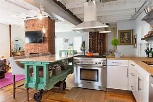 Cuisine Avant Après : r novation d une cuisine photos avant apr s l appui ~ Voncanada.com Idées de Décoration