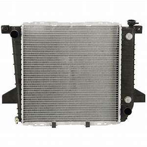 Radiator Fit 1995 1996 1997 Ford Ranger 2 3 4cyl