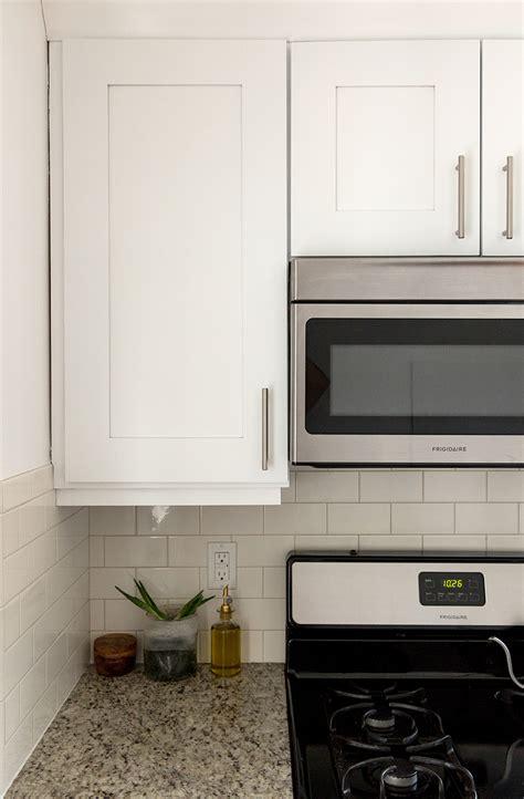 A Simple Kitchen Update  Fresh Exchange