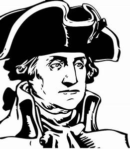 Download George Washington clip art Vector Free