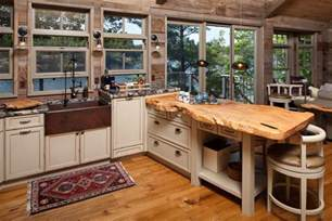 rustic kitchens ideas charming and wooden kitchen countertops