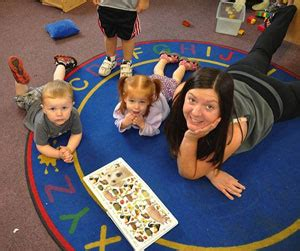 preschool amp learning center for south bend indiana 635 | Child with StaffB1
