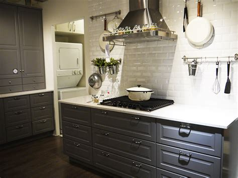 ikea kitchen cabinet construction ikea debuts 2015 sektion kitchen line filled with ultra 4458