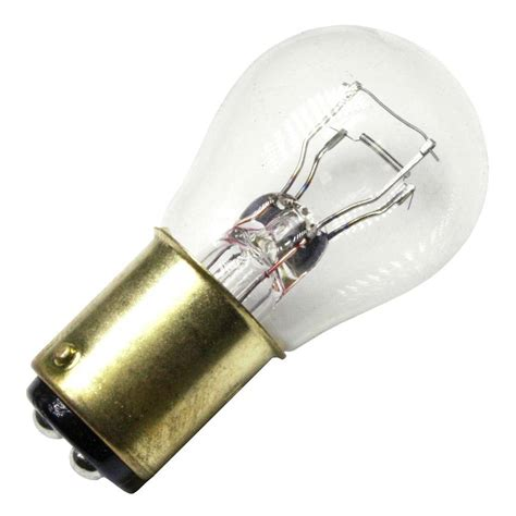 sylvania 36561 1157 miniature automotive light bulb